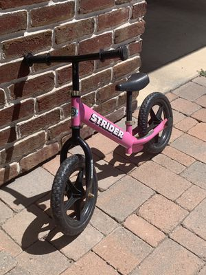 Strider bike for Sale in Phoenix, AZ