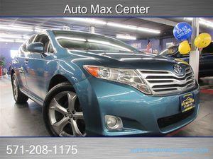 2010 Toyota Venza for Sale in  Manassas, VA