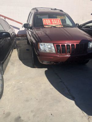 Vehicle for parts for Sale in Hawthorne, CA