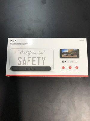 Nonda Zus wireless backup camera for Sale in Rincon, GA