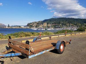 Vintage car hauling trailer for Sale in Portland, OR