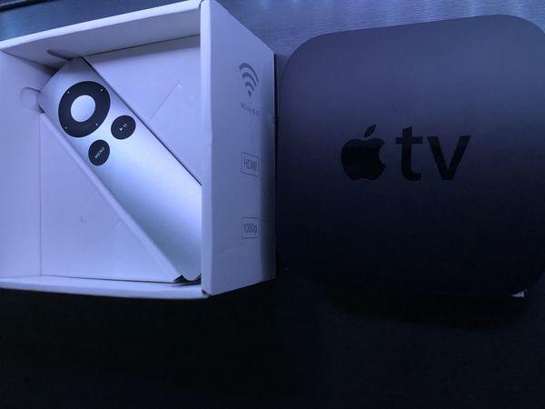 Apple TV Generation 3
