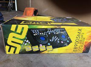 Dj audio equipment for Sale in Irving, TX