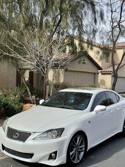 Lexus IS250 for Sale in Henderson,  NV