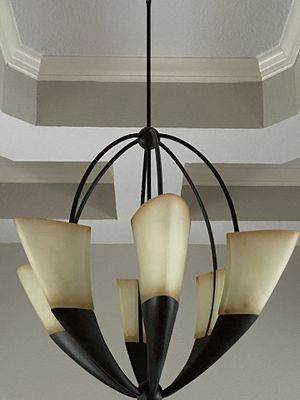 Pair of chandeliers (2 chandeliers) for Sale in Oviedo, FL