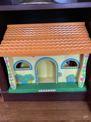 Doll house with sounds for Sale in Richmond, VA