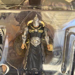 monstarz Death Dealer Figure 4inch for Sale in Monterey Park, CA