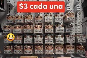 $3 cada una for Sale in HILLTOP MALL, CA