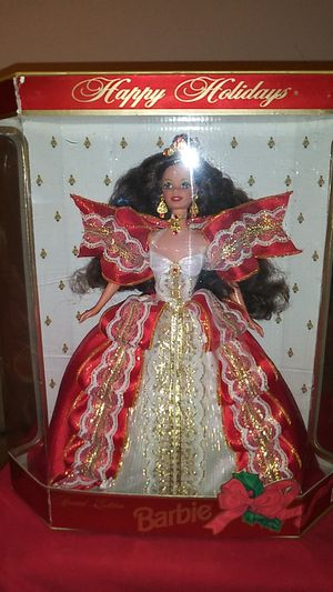 1997 Barbie Happy Holidays for Sale in Mount Clemens, MI