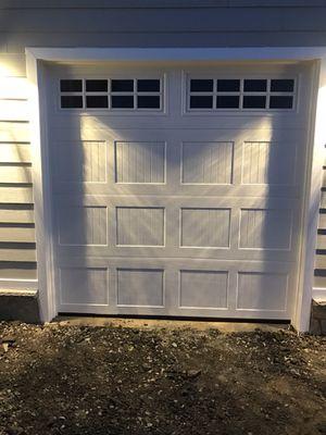 New Garage Door for Sale in Nokesville, VA
