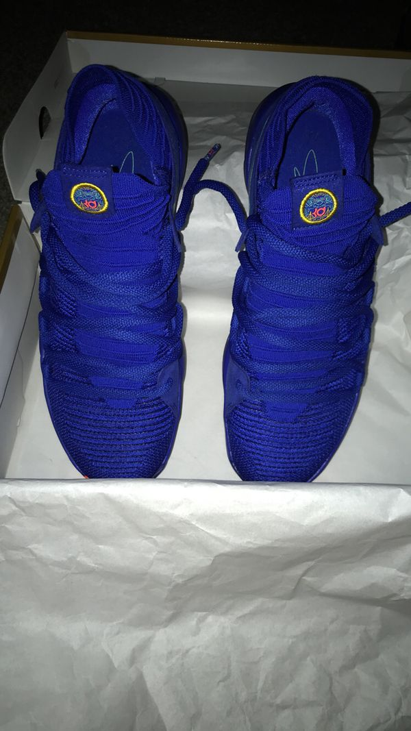 f52f9dae355 Nike Zoom KD10s for Sale in San Jose