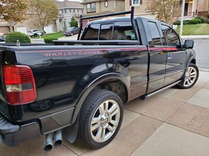 2006 Ford F150 Harley Davidson Edition for Sale in Chino Hills, CA