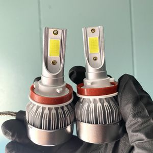Led Headlights //luces Led for Sale in Ontario, CA