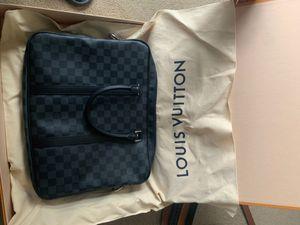 Louis Vuitton - PORTE-DOCUMENTS VOYAGE PM - Damier Graphite for Sale in Portland, OR