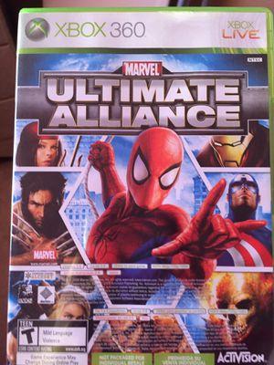 XBOX 360 game for Sale in Granite City, IL