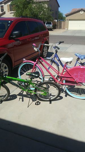 Bikes for Sale in Phoenix, AZ