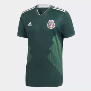 2018 Russia World Cup green Mexico home Jersey for Sale in Rockville, MD