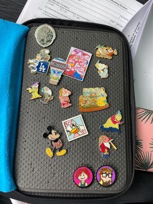 Disney pins for Sale in Surprise, AZ