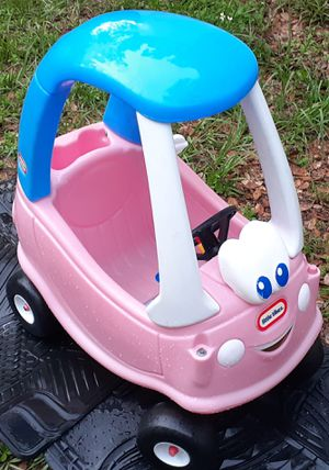 Cozy coupe car for Sale in Tampa, FL