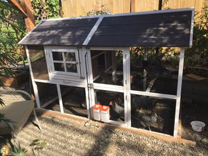 Chicken coop for Sale in Fairview, OR