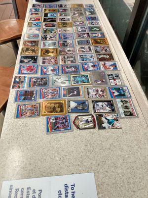 74 vintage baseball cards for Sale in Apopka, FL