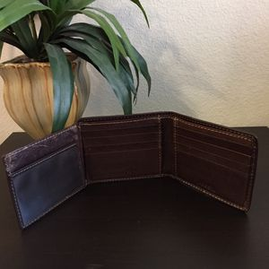 Fossil Wallet for Sale in Dallas, TX