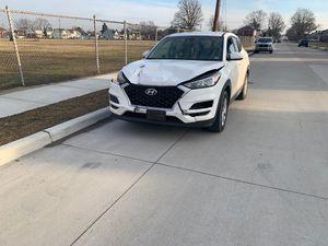 2019 Hyundai Tucson parts only for Sale in Detroit, MI