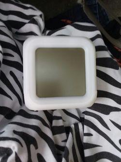 led multifunction alarm clock brand new for Sale in Tenino,  WA