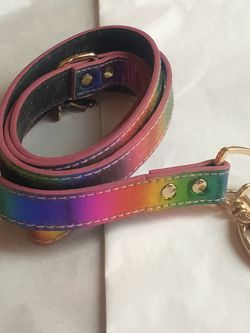 Betsey Johnson Designer Dog Leash for Sale in Knoxville,  TN