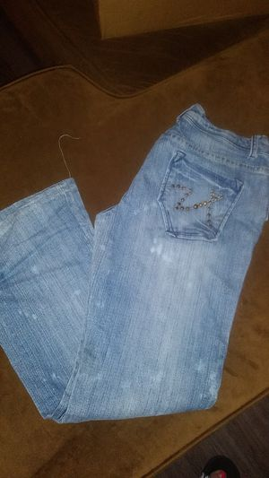 Vans Vanilla Jeans. Size 13. for Sale in Canby, OR