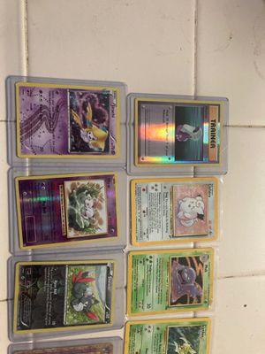 Pokemon cards for Sale in Manteca, CA
