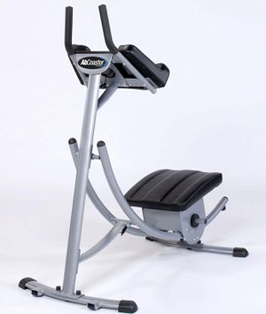 Ab Coaster- Original Ab Coaster, Ultimate Core Workout for Sale in Los Angeles, CA