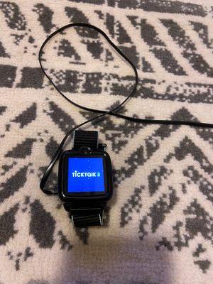 Ticktalk 3-Cellular Watch for Sale in Sherwood, OR