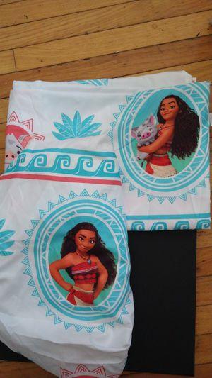 Twin moana sheet set. for Sale in Ocala, FL