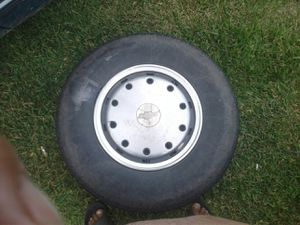 rims size 15 for Sale in Galena Park, TX