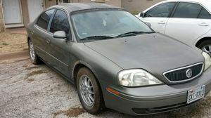 2004 Mercury Sable for Sale in Abilene, TX