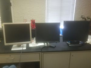 Computer monitors for Sale in Winston-Salem, NC
