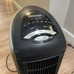 Space Heater for Sale in Redmond, WA
