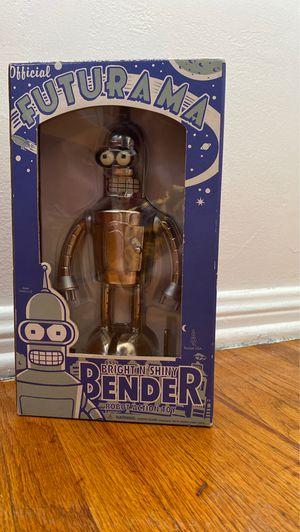 Bright N Shiny Bender for Sale in South Gate, CA