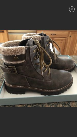 Cliffs Work Style Boots for Sale in Westmoreland, NY