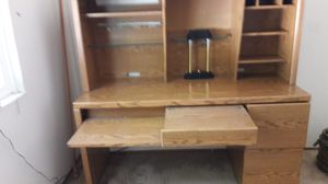 Wooden Desk for Sale in Concord, CA