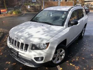2015 Jeep Compass...$10,500. for Sale in Blowing Rock, NC