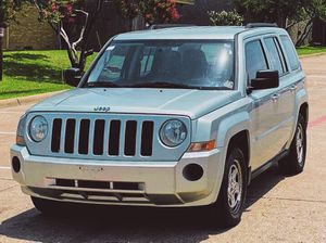 2010 Jeep Patriot sport 4dr-only 118.180 Miles!!Excelent Condition.For sale by owner for Sale in New York, NY