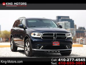 2016 Dodge Durango for Sale in Woodlawn, MD