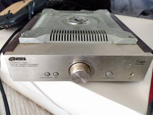 Home stereo system for Sale in Mesquite, TX