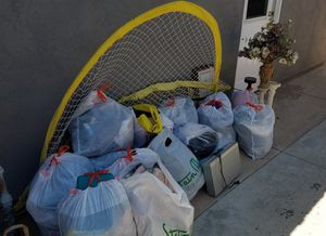 FREE, clothes, decor, ect. for Sale in Yorba Linda, CA