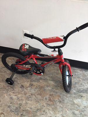 Huffy Kids Bike $29 (Rj Cash Pawnshop 2505 Nw 183rd St) for Sale in Miami Gardens, FL