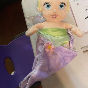 Baby tinker bell plush delivery for Sale in Los Angeles, CA