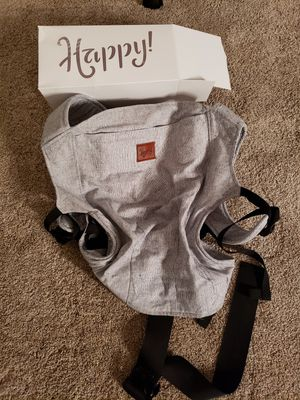 Happy Baby Carrier- Frost for Sale in Los Angeles, CA