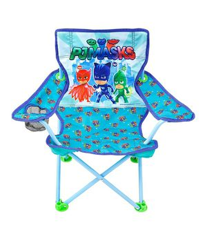 Pj Masks Camp Chair for Kids for Sale in Lake Worth, FL